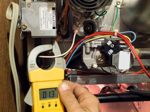 Heater repair Salinas Monterey